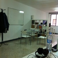 Photo taken at Sysdivision HQ by Jordi V. on 12/23/2010