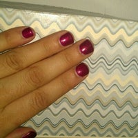 Photo taken at No Chip Manicure Boutique by Natalie N. on 9/16/2011