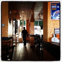 Photo taken at Cinco De Mayo by David G. on 11/1/2011