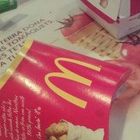 Photo taken at McDonald's by Artem M. on 9/1/2012