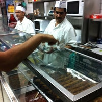 Photo taken at Pakistan Tea House by Josh S. on 8/1/2011
