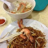 Photo taken at Galamang Thai-Viet by Shan-ren L. on 1/29/2012