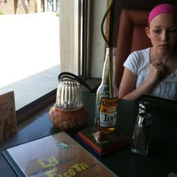 Photo taken at La Fiesta Mexican Restaurant by Kevin O. on 7/17/2011