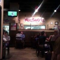 Photo taken at Mugshots by Benji D. on 8/25/2011