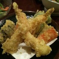 Photo taken at Sushi King by 🎀 Marian 🎀 on 2/11/2011