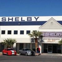 Foto tirada no(a) Shelby Museum por Curtis C. F. em 3/20/2012