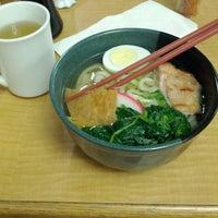 Photo taken at Hi Genki by kit on 7/16/2012
