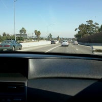 Photo taken at Interstate 5 (Golden State Freeway) by Mario A. on 9/8/2011