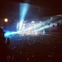 Photo taken at Pepsi On Stage by Carol K. on 6/10/2012