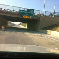 Photo taken at Southfield Fwy by Jamar W. on 10/8/2011