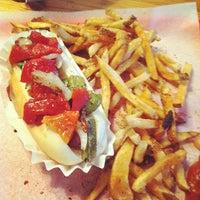 Photo taken at Good Dog by Jason C. on 9/12/2012