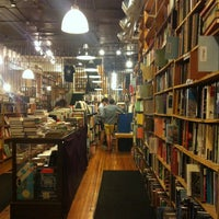 Photo taken at Myopic Books by Barb-o-joy on 5/28/2012