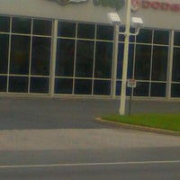 Photo taken at Thompson Chrysler Dodge Jeep Ram by Theodore J. on 3/30/2012