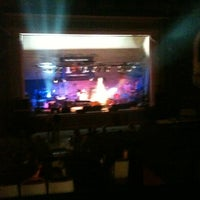 Photo taken at Uptown Theatre by Todd Y. on 5/9/2012