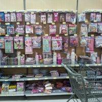 Photo taken at Walmart Supercenter by Jennifer Maria on 1/4/2012