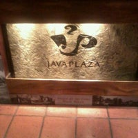 Photo taken at Java Plaza by Kirk N. on 10/30/2011