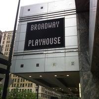 Снимок сделан в Broadway Playhouse пользователем _ M. 7/16/2011