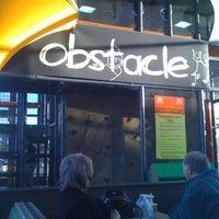 Photo taken at McDonald's by Leti B. on 12/8/2011