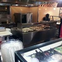 Photo taken at Chicken Kitchen by Dangelo G. on 10/5/2011