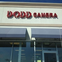 Photo taken at Dodd Camera by Teresa on 3/10/2012
