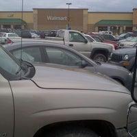 Photo taken at Walmart Supercenter by Herbert E. on 12/22/2011