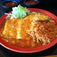8/14/2011에 Sophia M.님이 El Burrito에서 찍은 사진