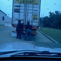 Photo taken at Walmart Distribution Center 6023 by John H. on 10/11/2011