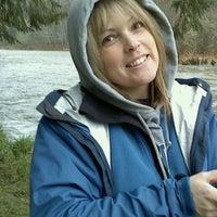 Photo taken at Dorena Dam by Mari S. on 2/20/2011