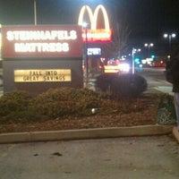 Photo taken at McDonald's by Devours Flesh on 1/9/2012