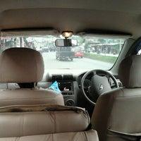 Photo taken at Pasar Bandar Buat by Sabri F. on 10/14/2011
