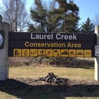 3/11/2012にTed S.がLaurel Creek Conservation Areaで撮った写真