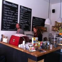Das Foto wurde bei Café Hermann Eicke von Christoph M. am 4/8/2012 aufgenommen