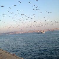 1/5/2012 tarihinde Serkan U.ziyaretçi tarafından Restoran İstanbul Modern'de çekilen fotoğraf