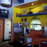 Photo taken at La Fonda El Taquito Mexican Restaurant by Tania W. on 8/19/2011