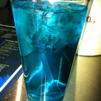 Photo taken at Blue Monkey by Jennifer C. on 12/18/2011