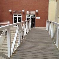 5/28/2012にAgyがInstituto de Formación Empresarial de la Cámara de Madrid (IFE)で撮った写真