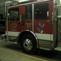 Photo taken at Birmingham Fire Station 23 by Joseph R. on 8/28/2011