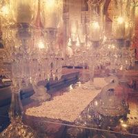 Foto tirada no(a) Cristal Room Baccarat por summerneverfeltsogood . em 5/31/2012