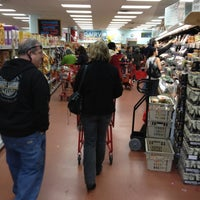 Photo taken at Trader Joe's by Charles D. on 3/17/2012