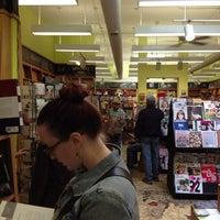 Photo taken at The Booksmith by Rhett D. on 5/26/2012