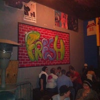 Photo taken at 8e's Bar by Benjamin K. on 3/3/2012