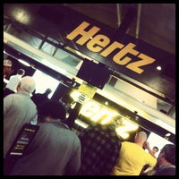 Photo taken at Hertz by Chris on 2/9/2012