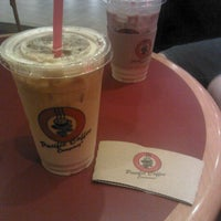 Photo taken at Pacific Coffee Company by Ravius Lai K. on 4/11/2012