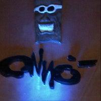 Photo taken at Onno's Bar by @Jonathan_Tavera on 8/3/2012
