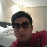 Photo taken at Apsaras Beach Resort And Spa Phang Nga by Phaisan T. on 12/8/2011