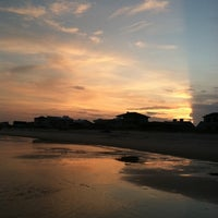 Photo taken at Saint George Island, FL by Mackenzie E. on 8/11/2011