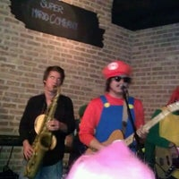 Photo taken at The House Pub by Kristina on 10/30/2011