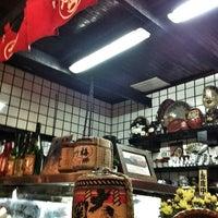 Photo taken at Kabura by estudio m. on 2/1/2012