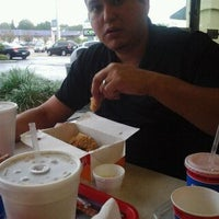 Photo taken at Dairy Queen by Mary S. on 11/23/2011