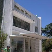 Photo taken at Ateneo de Caracas by Lili i. on 9/7/2012